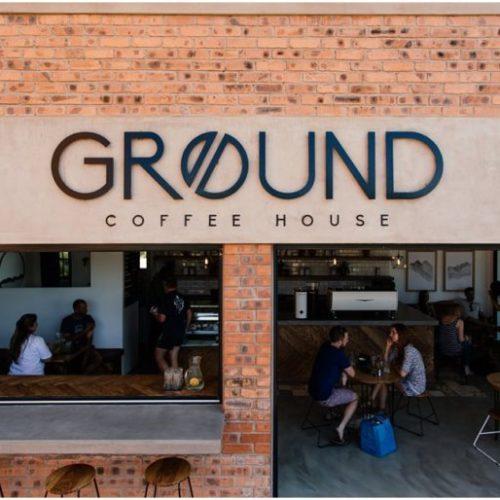 Merchant Feedback: GROUND COFFEE HOUSE