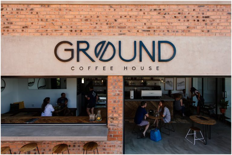 Merchant Feedback: GROUND COFFEE HOUSE