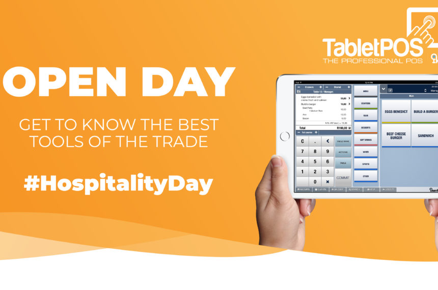 #HospitalityDay 16th May (Johannesburg)